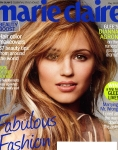 marie claire may 2011